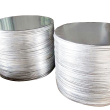 Good Surface 1050 3003 Ho Aluminum Circles for Deep Drawing and Spinning