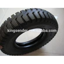 4.00-8 carrinho de mão pneu e tubo