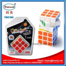 Brain Series Funny Colorful Magic Cube