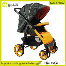 Smart Baby Kinderwagen Porzellan Lieferant / Radlager