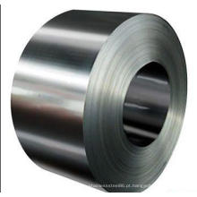 O revestimento 2b laminou as bobinas de aço inoxidável 410