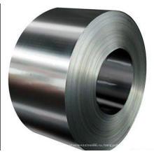Отделка 2B холоднокатаной катушки 410 нержавеющей стали