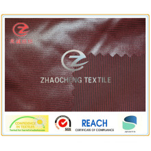 380T Poly Cantion 0.08 Ribstop H-Line Poly Taffeta (ZCGF075)