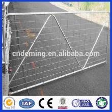 fence gate design/ gate grill designs