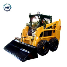 1Ton capacity Skid Steer Loader