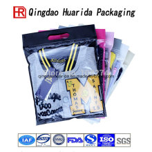 Laminierte Kunststoffverpackungskleidung Taschen