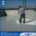 One component water based polyurethane bathroom floor water proofing material