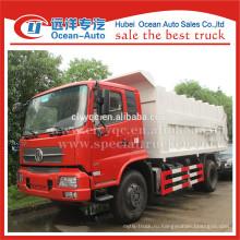 Dongfeng kingrun компрессионный стыковочный мусоровоз