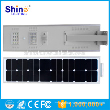 Low Price Integrated Induction 25W Automatic Solar Street Light Control