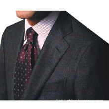 Informal Men's Suit/Coat/Jacket, Made of Corduroy/Wool/Polyester/Cotton