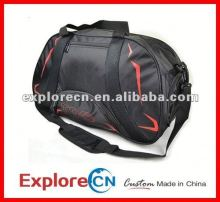New design sports bag for gym with logo