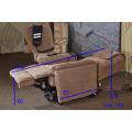 Cadeira reclinável automática de massagem (D03-S)