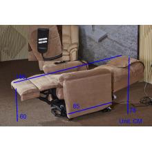 Sillón reclinable automático que miente la silla (D03-S)