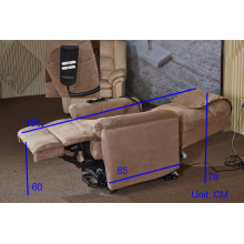 Automatic Recliner Massage Lying Chair (D03-S)