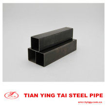 Tubo de acero cuadrado 30 * 30 mm