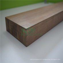Engineer Black Walnut for Laminated Board