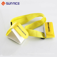 Best Selling Economic Ski Holder Straps with Hook and Loop