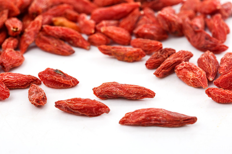 500 Dried Goji Berry
