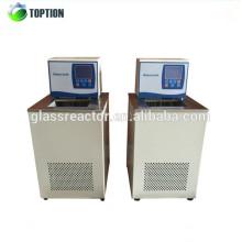 Bain thermostatique à basse température de classification de dispositifs thermostatiques de CC-0506 de laboratoire à vendre