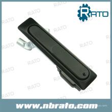Metal Cabinet Swing Handle Lock