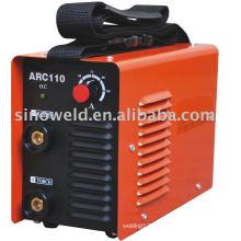 Inverter MMA welding machine ARC 110 with single phase (MMA inverter welder)