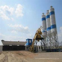 60 м3 универсальная бетоносмесительная установка с CE в горячей продаже