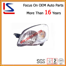 Auto Spare Parts - Headlight for Chevy C3 2009 (Mexico type)