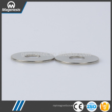 Reasonable price super quality permanent horseshoe magnet