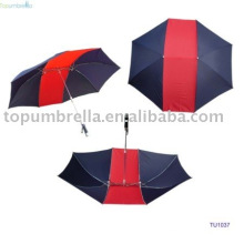 Five 5 folding special umbrella for 2 people