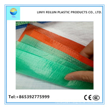 High-Quality Waterproof Tarpaulin for Truck Cover