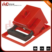 Elecpopular Fábrica de China Venta al por mayor Seguridad Rojo 480 / 600V Clamp-On Bloqueo del disyuntor