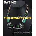 hotsale gemstone necklace