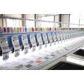 627 high speed computer embroidery machine 1200 RPM speed best price