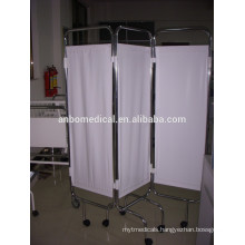 Hospital Furniture Hospital Ward folding Bed Screen curtain
