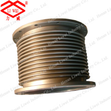 PTFE Lining Stainless Steel Bellows