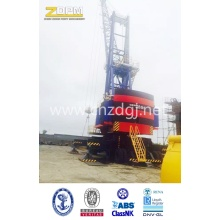 High Quality Moving Type Hydraulic Balance Crane