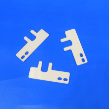 Mobile Phone  Zirconia Ceramic Cover Plate