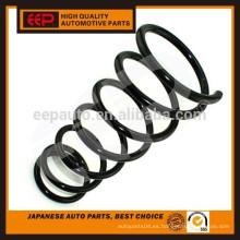 Resorte de bobina para Toyota Corona ST191 48231-2D610 Coil Spring autopartes