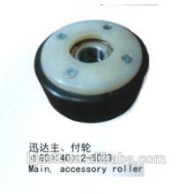 Escalator Step Roller / Escalator Parts
