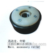 Escalator Step Roller/Escalator Parts