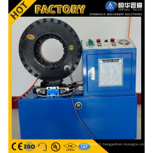 Machine à sertir de tuyau hydraulique durable de qualité supérieure avec remise importante