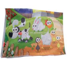 Billiges kundengebundenes Kinderhandtuch, Kinderhandtuch, Handtuchkarikatur