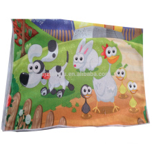 Cheap Customized children hand towel, kids hand towel, hand towel cartoon
