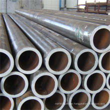 china supplier schedule 40 black seamless steel pipe