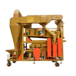 5XFZ-15A seed grain  cleaner