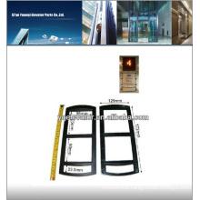 Kone elevator COP, cop for elevators, elevator cop panel