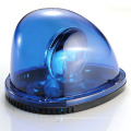 LED Halogen Lamp Warning Beacon (HL-103 BLUE)