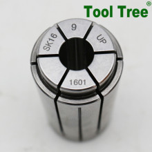 High Quality Power Steel SK Milling machine Collet