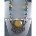 Самоделки тибетских ожерелье