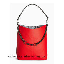 2017 fashion Tote Handbags with Chains